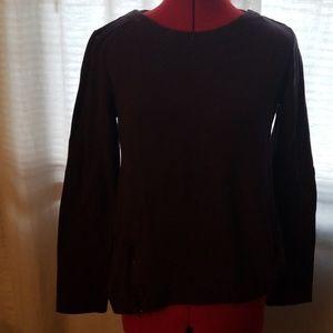 Long Sleeved Lightweight Sweatshirt